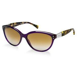Ralph by Ralph Lauren sunglasses.